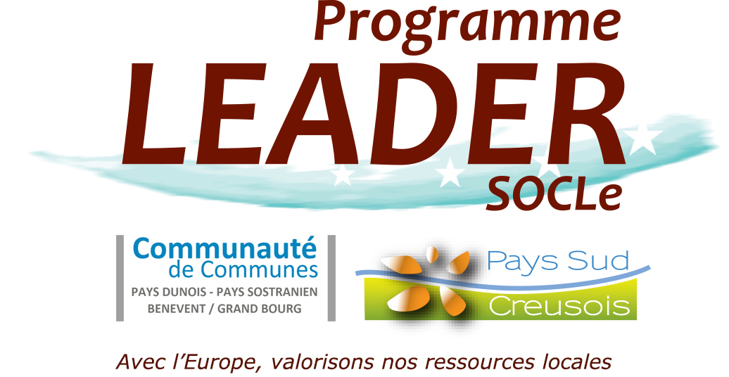 Logo Leader SOCLe V2